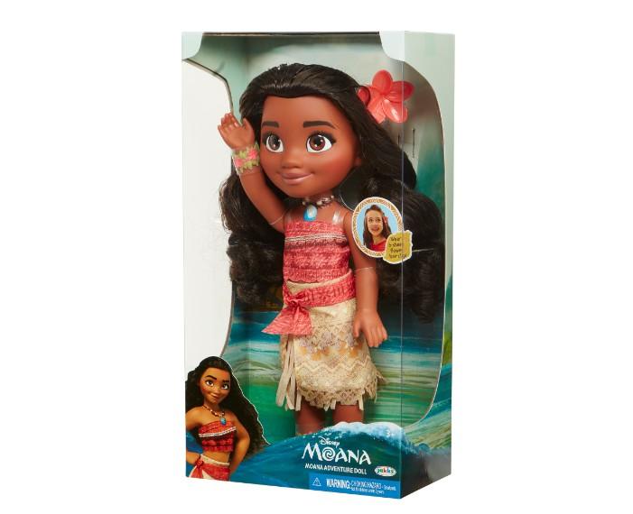 , 04703Moana Moana Adventure Doll IP 01, משחקי מכוניות disney, משחקי הלבשה לבנות Disney, אנה ואלזה משחקים, שולחן איפור לילדות disney