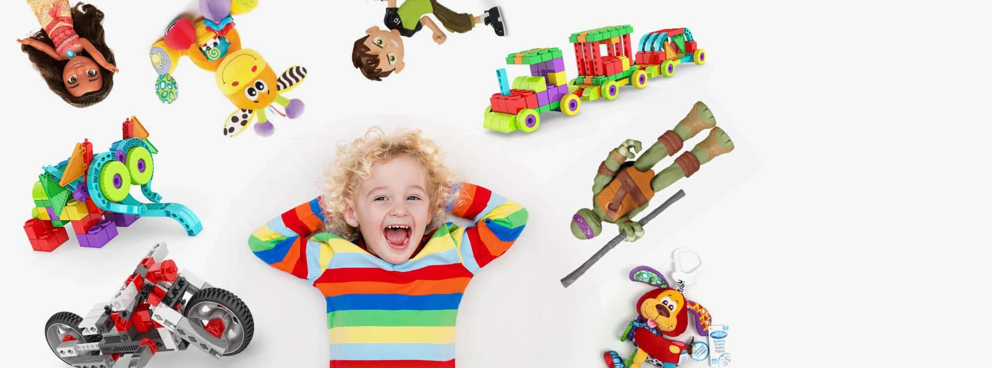 14 2 2 toys 2, סקייטבורד, יצירות, צעצועי תינוקות פלייגרו, מוצרי שיער ברבי