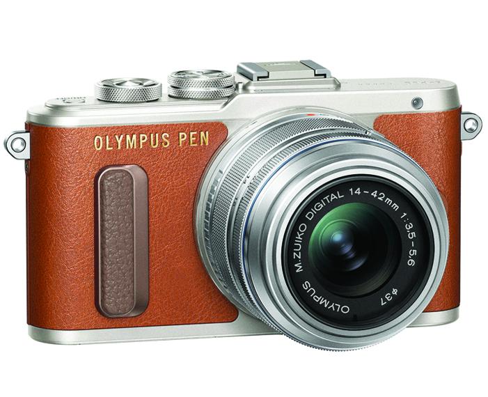 16 1, מצלמות PEM, מצלמות PEN, מצלמות אקסטרים, מצלמות קנון