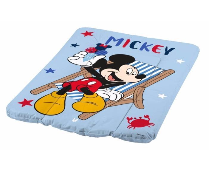 1849661414100 Baby changing mat Mickey 1, אביזרים לפורים, אביזרים לאמבטיה, אביזרים ברבי, אביזרים למצלמות