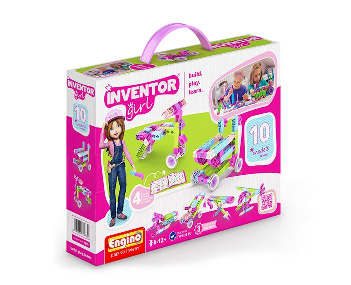 2 7, משחקי חשיבה אנג'ינו, משחקי חשיבה לילדים engino, משחקי קופסא engino, משחקי חשיבה