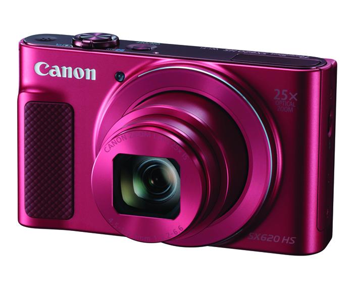 23, מצלמות PEM, מצלמות אקסטרים, מצלמות קומפקטיות