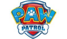 250px PAW Patrol Logo, getter photo