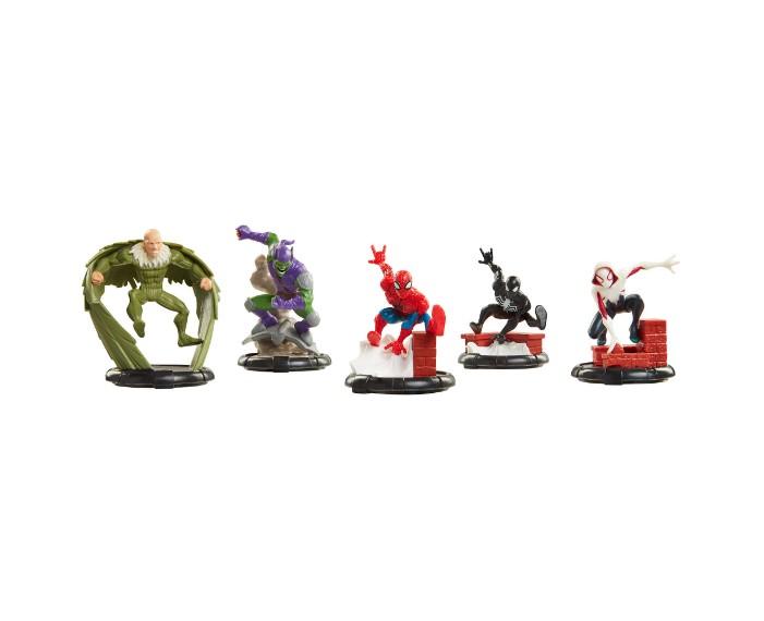 , 71589Disney Marvel Spiderman Action Set 00, אתר משחקים, משחקי בנים starwars, משחקי התפתחות לגיל שנה, משחקים לבנות