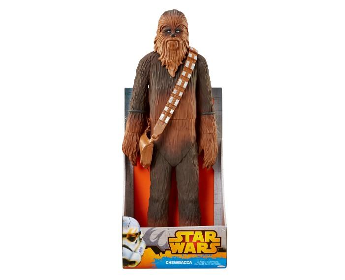 78234ABF SW 20in Chewbacca IP 00, בובות של נסיכות דיסני, בובות של גיבורי על דיסני, משחקים לילדים מלחמת הכוכבים, משחקי בובות