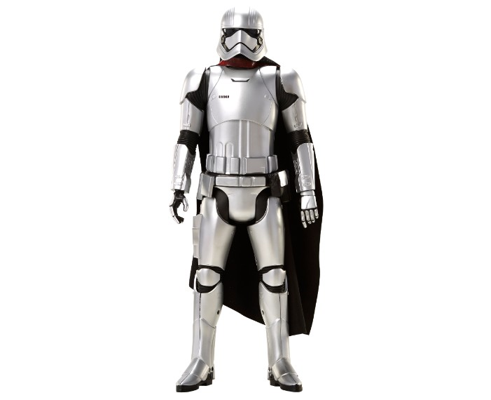 94943ABF SW 20in Trooper Commander 57854, משחקים לילדים מלחמת הכוכבים, משחקים של בנים starwars, משחקי בובות, משחקים לבנים