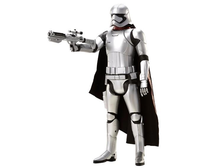 , 94943ABF SW 20in Trooper Commander 57868, משחקים לילדים מלחמת הכוכבים, משחקים של בנים starwars, משחק חשיבה פרופסור איינו, משחקי בנים starwars