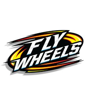 Fly wheels 1