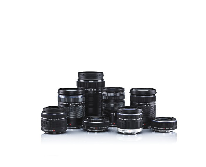 LENS Standard Lineup  Product 1