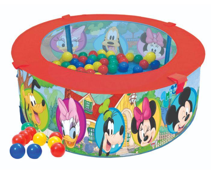 MBDKMI507 1, משטחי פעילות לילדים פלייגרו, משטח פעילות פלייגרו, דיסני בובות, מוצרי דיסני