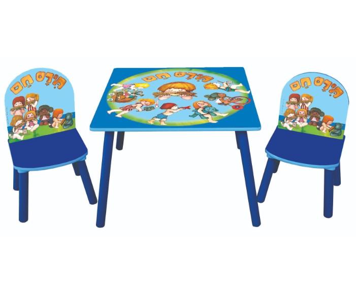 , MRZJ695, שולחן וכסאות לילדים, שולחן איפור לילדות disney, שולחן איפור דיסני, ריהוט