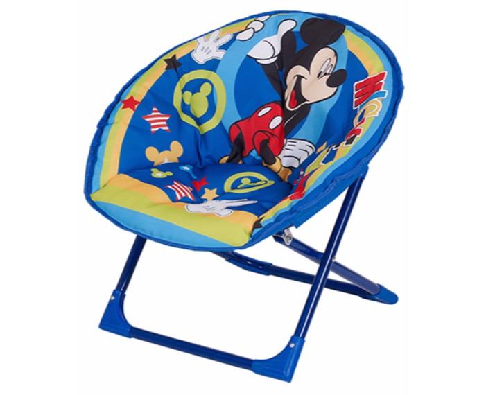 Mickey moon chair MCMM5, קורקינט לילדים דיסני, ריהוט, שידות דיסני, דיסני קורקינטים