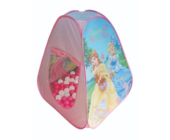 Princess tent 2011 balls, ריהוט, יצירות לילדים קטנים, לימוד קסמים לילדים, סקייטבורד לילדים