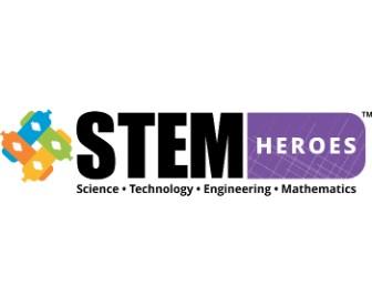 STEM Heroes logo, משחקי חשיבה לילדים קטנים, יצירות, משחקי רכבות, משחקי חשיבה