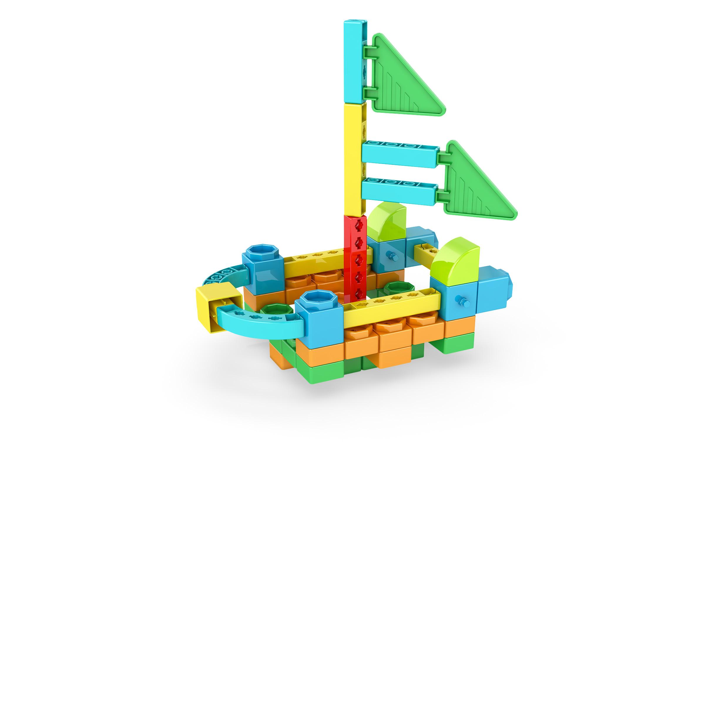 , SailBoat, משחקים לגיל הרך playgro, משחקי קופסא engino, משחק הרכבות אנג'ינו, משחקי רכבות