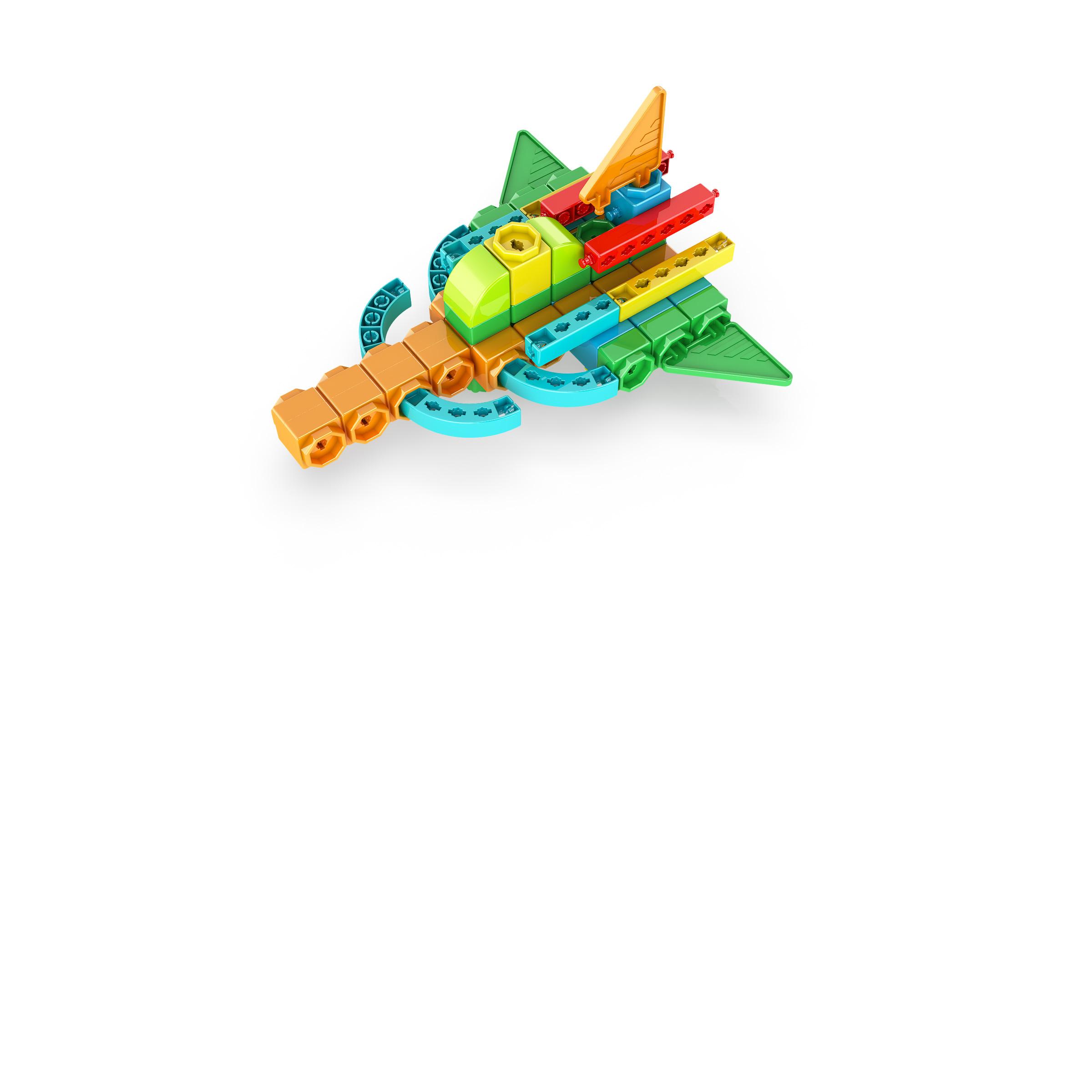 , SpaceShip, משחקים לגיל הרך playgro, משחקי קופסא engino, משחק הרכבות אנג'ינו, משחקי רכבות