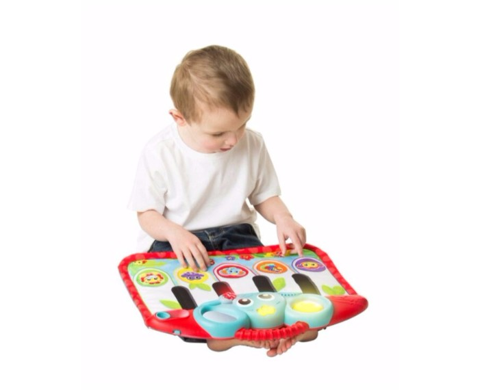 TPA01863674, צעצועים לתינוקות playgro, צעצועים playgro, הליכון, צעצועי התפתחות לתינוקות פלייגרו