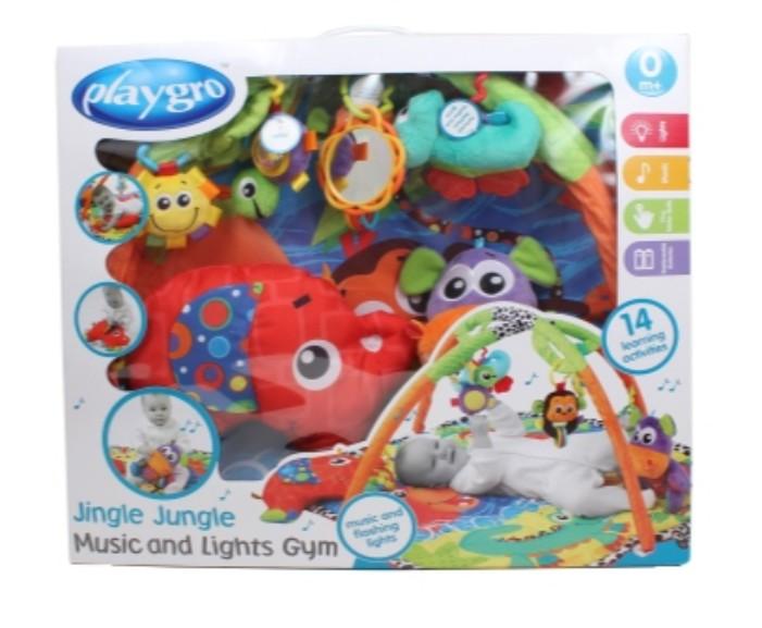 , TPF0183214, משחקים לתינוקות פלייגרו, משחקים כיפיים, צעצועי תינוקות פלייגרו