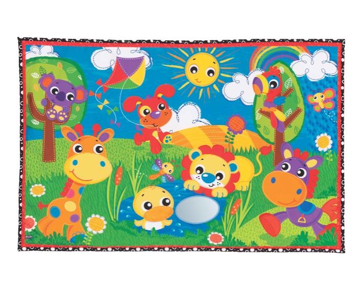 TPF0186364, משטחי פעילות לילדים פלייגרו, פעילות יצירה לילדים פלאש הארט, ריהוט, משטח פעילות פלייגרו