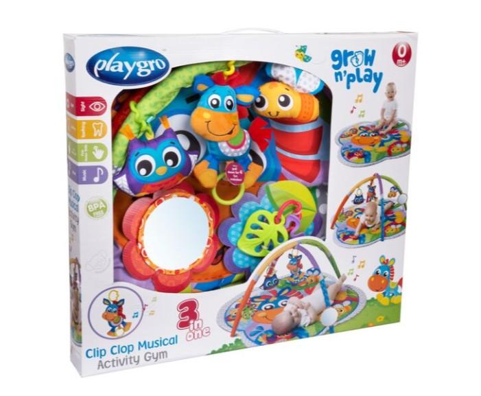 , TPF0186991 3, משחקים לילדים קטנים פלייגרו, צעצועי התפתחות לתינוקות פלייגרו, צעצועי תינוקות פלייגרו