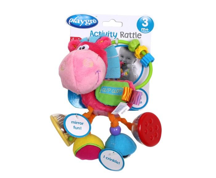 , TPG0183303, משטחי פעילות לילדים פלייגרו, פעילות יצירה לילדים פלאש הארט, משטח פעילות פלייגרו, משטח פעילות playgro
