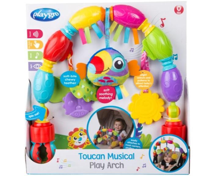 TPH0186985, צעצועים לתינוקות playgro, צעצועים playgro, הליכון, צעצועי התפתחות לתינוקות פלייגרו