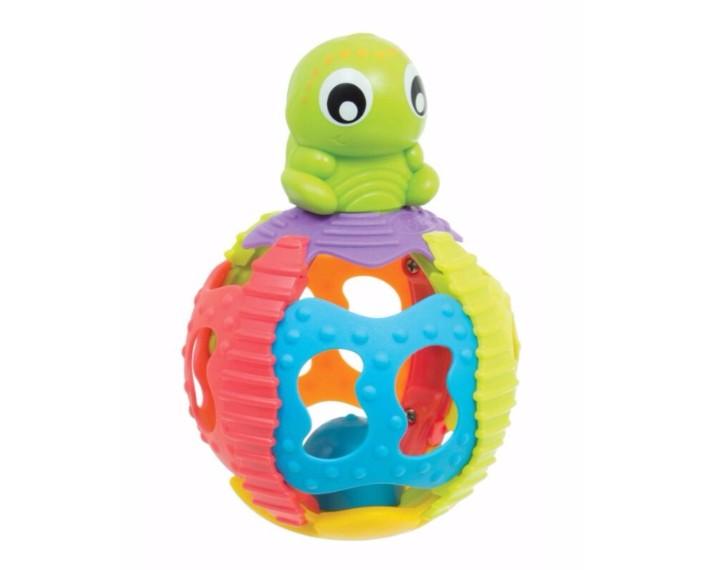 TPJ4086375, צעצועים לתינוקות playgro, צעצועים playgro, הליכון, צעצועי התפתחות לתינוקות פלייגרו