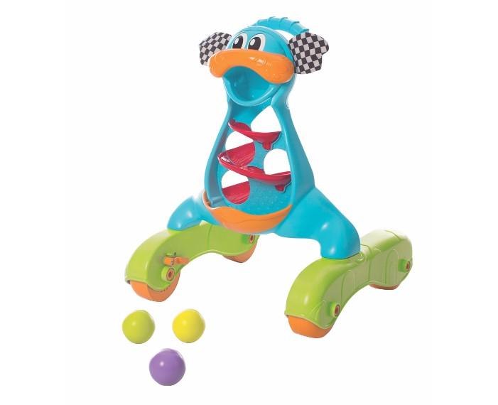 TPT0185503, צעצועים לתינוקות playgro, צעצועים playgro, הליכון, צעצועי התפתחות לתינוקות פלייגרו