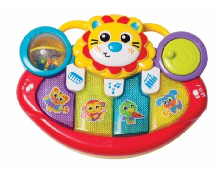 TPT6385508, צעצועים לתינוקות playgro, צעצועים playgro, הליכון, צעצועי התפתחות לתינוקות פלייגרו