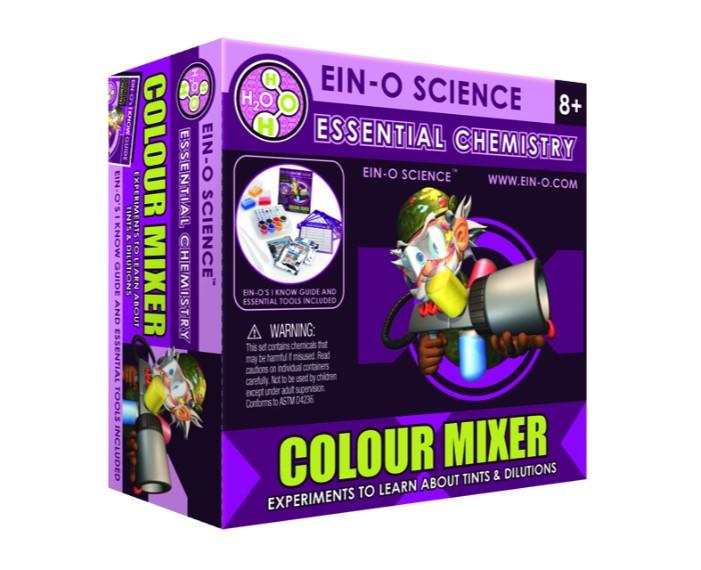 YIA160576, משחק חשיבה פרופסור איינו, קסמים בקלפים איינו, ניסוי מדעי לילדים איינו, קסם של מדע פרופסור איינו