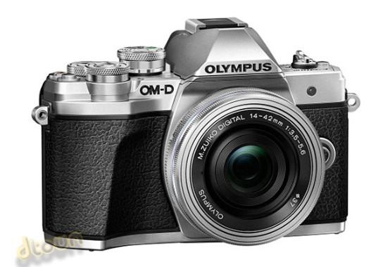 , em10iii, אולימפוס, מצלמות PEN אולימפוס, מצלמות אולימפוס, מצלמות אולימפוס קומפקטיות