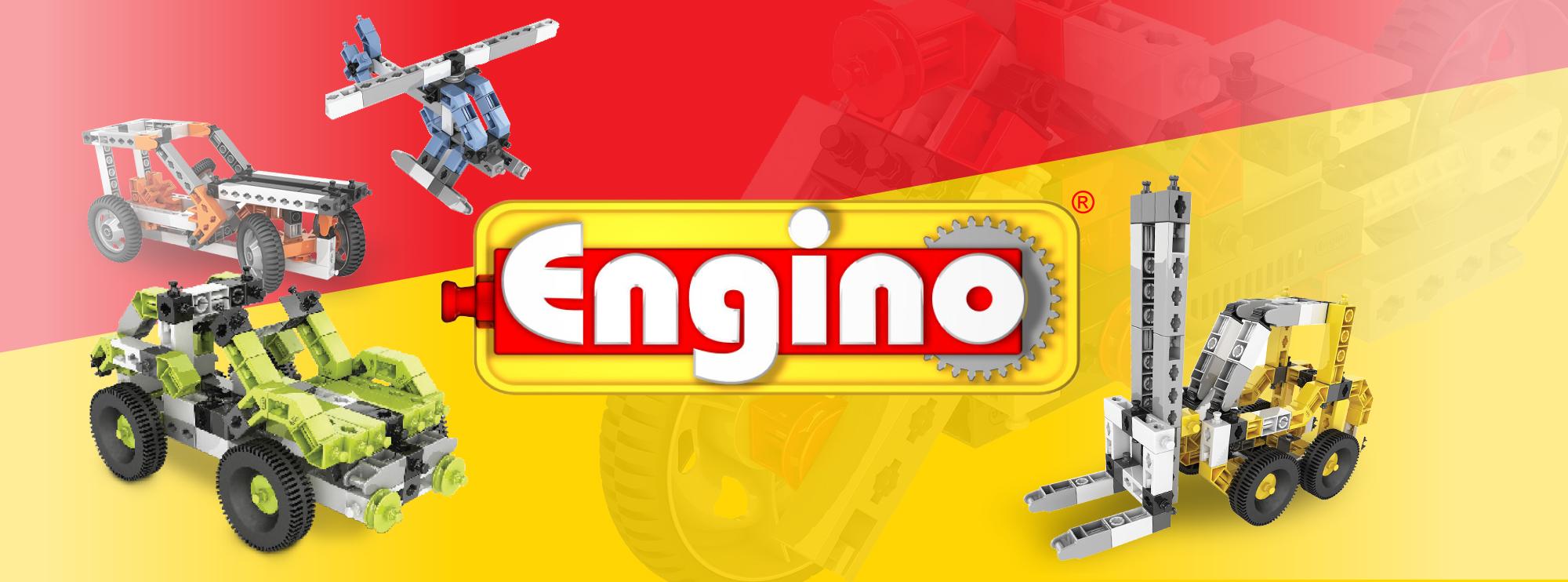 engino, מכוניות לילדים, תחפושות לבנות, יצירות, אולימפוס