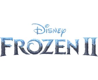 frozen 2  2019  logo  2 png  by mintmovi3 dczqicv fullview