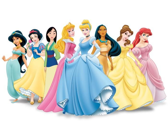 princesas overlap, תחפושות דיסני, דיסני קורקינטים, דיסני שעונים