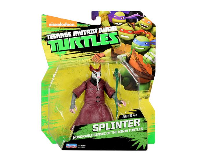 , splinter pack