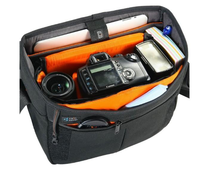 vanguard vojo 252, אביזרים למצלמות, מצלמות PEM, מצלמות אקסטרים